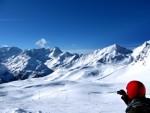 Start Ski-Saison 2010-2011