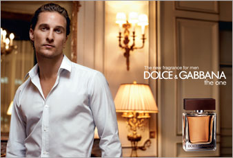 Dolce&Gabbana-Duft - The One for Men