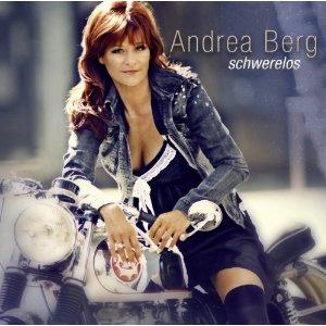 Schwerelos - CD Andrea Berg