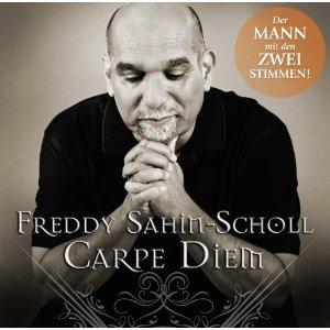 Freddy Sahin-Scholl - Carpe Diem - CD und mp3