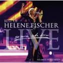 Helene Fischer - CD und DVD Best of Live - So wie ich bin