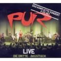 Pur Live - die Dritte - akustisch