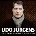 Udo Jürgens - CD Der ganz normale Wahnsinn