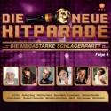 Schlager-CD - Die neue Hitparade Nr. 4