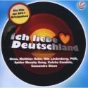 CD Ich liebe Deutschland - CD zur Sat 1 - Show