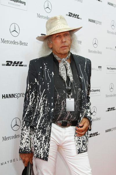 James Goldstein zur Fashion Week Berlin Juli 2011 - eigenwillig und konsequent