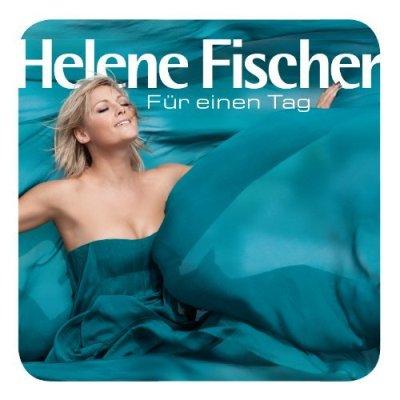 Helene Fischer - Neue CD Für einen Tag