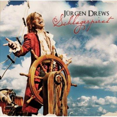 Jürgen Drews - CD Schlagerpirat