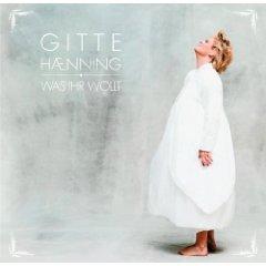 Gitte Henning CD - Was Ihr wollt