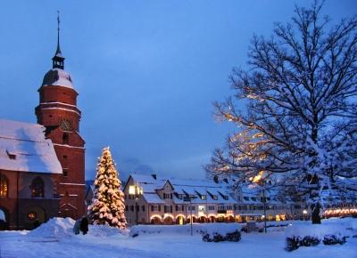 Winterlicher Advent