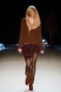A.FRIEND by A.F.Vandevorst Mercedes Benz Fashion Week -AW11-27