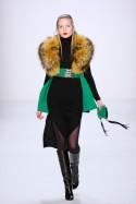 Fellkragen Allude - Mercedes Benz Fashion Week - AW2011_079