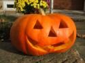 Halloween - böse Geister vertreiben