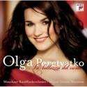 Olga Peretyatko - CD La belezza del canto