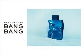 Parfüm Bang Bang von Marc Jacobs