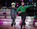 Gitte Haenning in Folge 1 von Lets dance 2012 - Foto: (c) RTL / Stefan Gregorowius