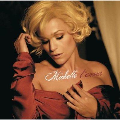 Michelle - Neue CD L'Amour veröffentlicht