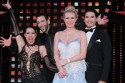 Die Let's dance - Finalisten 2012 - Foto: (c) RTL / Stefan Gregorowius