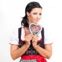 Oktoberfest - Dirndl - Foto: © Fotowerk - Fotolia.com